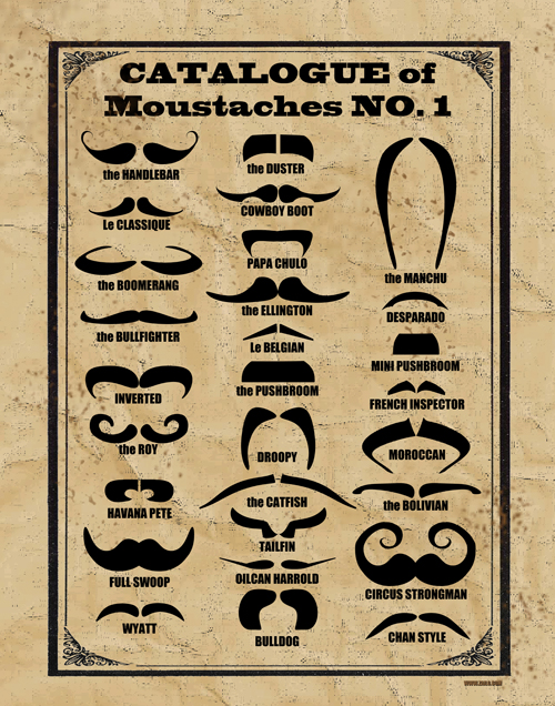 moustach chart 1small